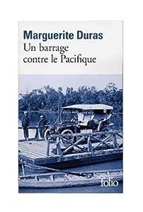 """Afficher """"Un Barrage contre le Pacifique"""""""