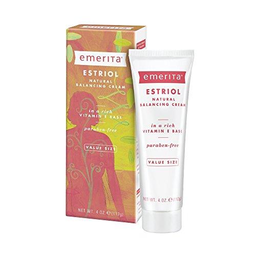 (Emerita Estriol Balancing Cream 4 oz)