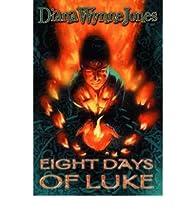 Eight Days of Luke par Diana Wynne Jones