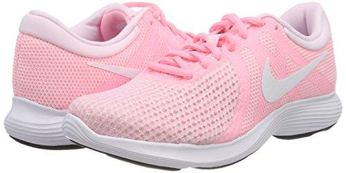 Punch Rosa white Trail Nike arctic arctic 4 Scarpe Pink 600 Revolution Eu Donna Da Running w1Agxq