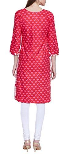ShalinIndia -  Camicia Casual  - Uomo