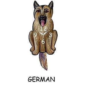German Shepherd 3
