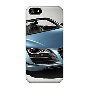 Durable Case For The Case For Sam Sung Note 3 Cover - Eco-friendly Retail Packaging(audi R8 Gt Car)