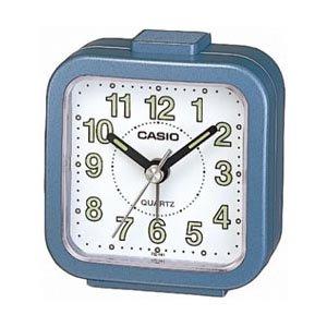 Casio TQ141-2 Travel Quartz Beep Alarm Clock (Blue) 1079 Casio TQ141-2.2