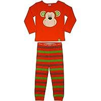 Pijama Longo Tipguinhos Menino Toddler