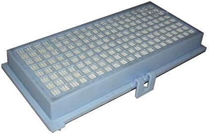 09616270 07226160 2 HEPA Filter passt für Miele AirClean HEPA Filter SF-HA 30