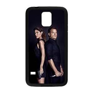 dexter season 8 Phone Case for Samsung Galaxy S5 BY RANDLE FRICK by heywan