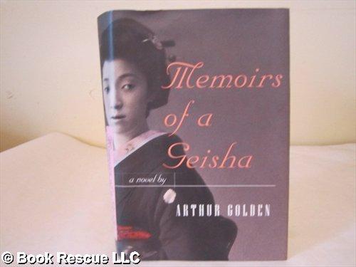Read Online Memoirs of a Geisha PDF
