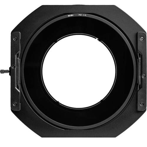 NiSi NIP-FH150-S5-EN-CTS17 S5 150mm Filter Holder Compatible with Canon TS-E 17mm F/4 Lens