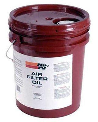 Alliance Chemical - High Quality K&N Air Filter Oil - 5 Gallon Pail
