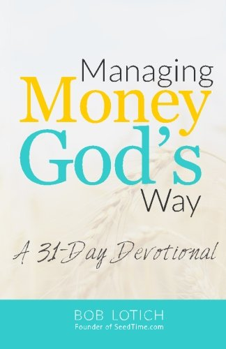 Top 5 managing money gods way