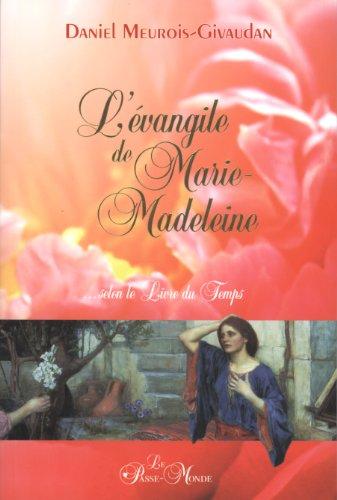 Evangile Selon Marie Madeleine Epub Download