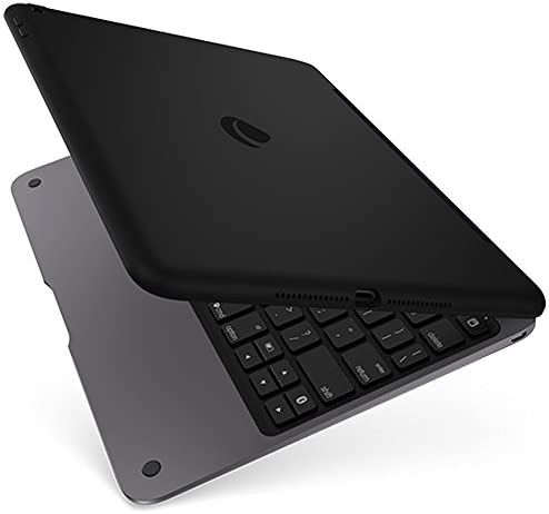 Incipio ClamCase Bluetooth Keyboard Playtime product image