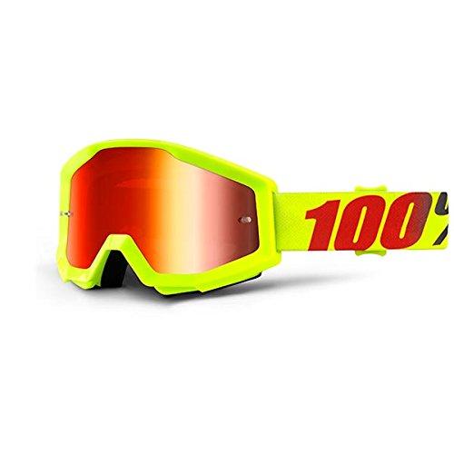 100 Mx Goggles - 5