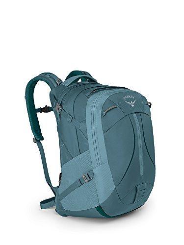 Osprey Packs Talia Daypack, Liquid Blue, One Size [並行輸入品] B07DVHMP1Y