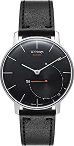 Withings Activité Sapphire - Activity and Sleep Tracking Watch - Swiss-Made