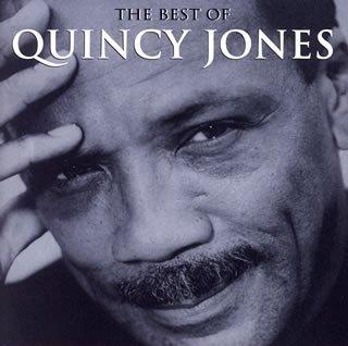 Best 1200 by Jones, Quincy (2005-07-04)