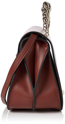 de Camden Marrón bolsos Brown Mujer y Shoppers Sable hombro Fiorelli dCZqIxd