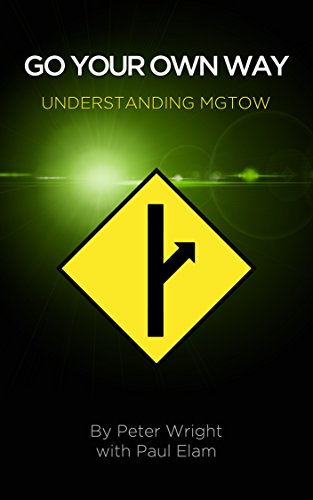 Go Your Own Way: Understanding MGTOW