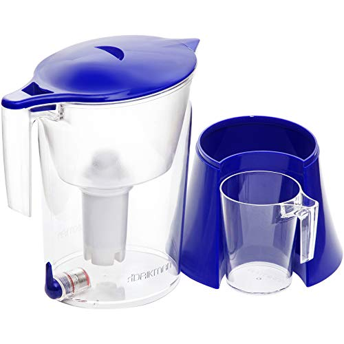 water filter pitcher dispenser