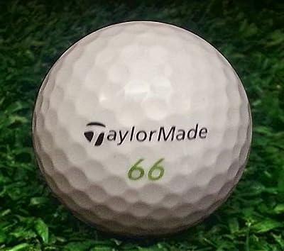 TaylorMade Rocketballz Golf Balls (12 Pack)