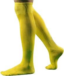 Best Sale Men Classic Knee High Tube Sock Baseball Football Hockey Sport Soccer Long Socks