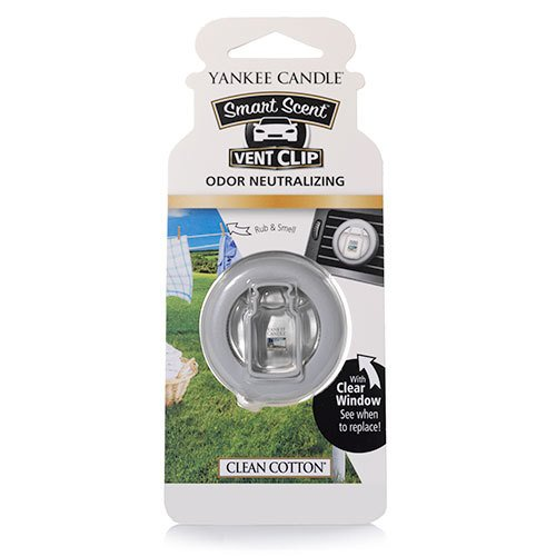 yankee candle clips - 1