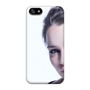 LastMemory Case Cover Skin For Iphone 5/5s (emilia Clarke 2012)