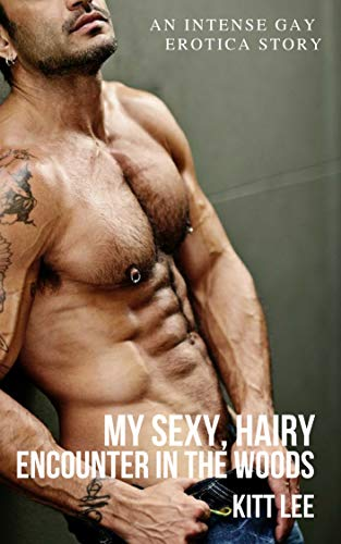 hairy men gay