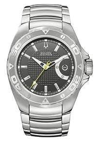 Bulova 63B133 - Reloj analógico automático para hombre