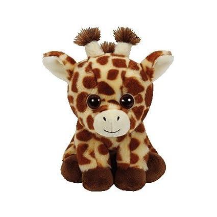Amazon.com  Ty 41199 - Peaches - Giraffe 15 C  Toys   Games 788df80211a