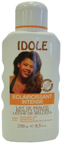 Idole Lotion - Intense 8.5 oz.
