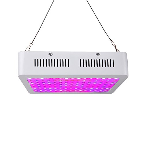 GBB 1200W LED Grow Light Lamps Fixture for Indoor Hydroponic Aquatic Plants Veg and Flowers by GBB