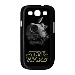 Star Wars Samsung Galaxy S3 9300 Cell Phone Case Black Exquisite gift (SA_500947)