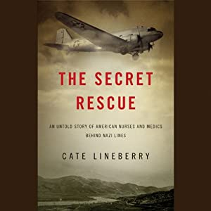 The Secret Rescue Audiobook