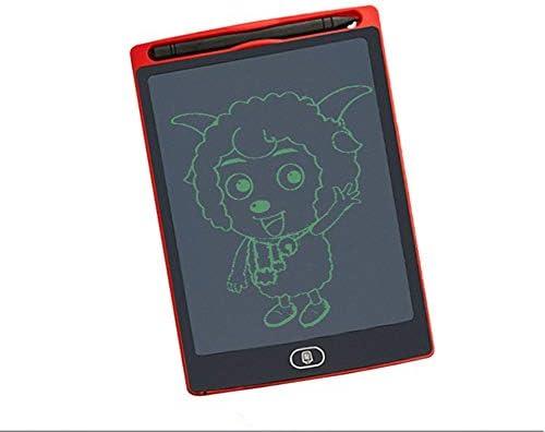 BOBIDYEE アクティビティギフト子供用おもちゃ8.5インチLCD LCD電子タブレット電子製図板子供用グラフィティペイントグラフィックタブレット (色 : オレンジ)