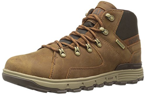 - Caterpillar Men's Stiction Hiker Hiking Boot, Brown Sugar, 8.5 D US