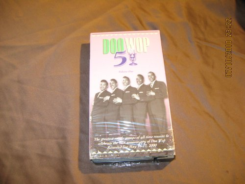 (Doo Wop 51: Volumes One and Two [VHS])