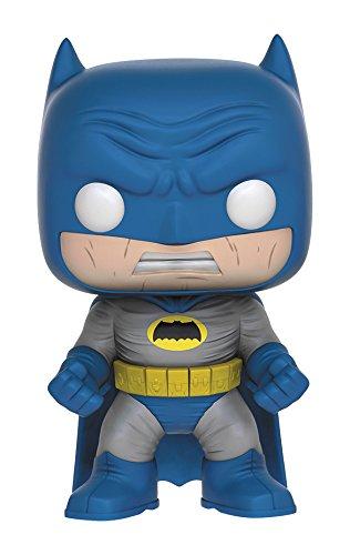 Batman The Dark Knight The Joker - Funko Pop! DC Heroes: The Dark Knight Returns Batman (Blue Version) Vinyl Figure