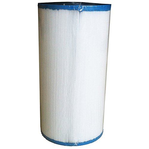 Dynasty Spas (Tier1 817-0014 R173584, Leisure Bay, Dynasty Spas, Waterway, Pleatco PLBS60, Filbur FC-2970, Unicel C-5345 Comparable Replacement Filter Cartridge)