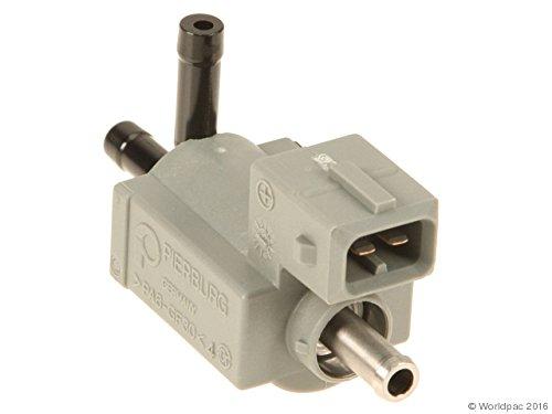 (Pierburg W0133-2048840 Turbocharger Boost Sensor)