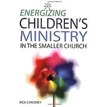 Energizing Children's Ministry in the Smaller Church (ESCN)