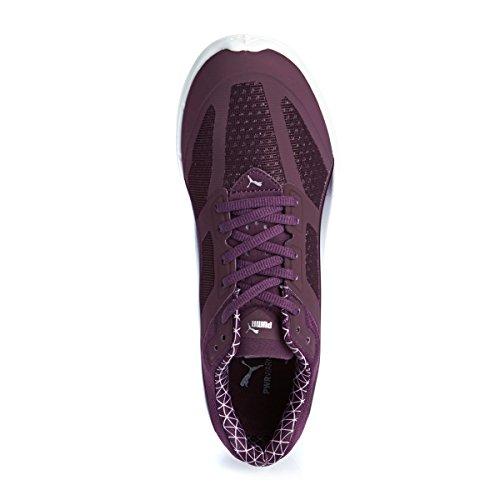 Puma Ignite–Zapatillas, color italian plum