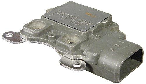 Wells VR823 Voltage (Ford Thunderbird Voltage Regulator)
