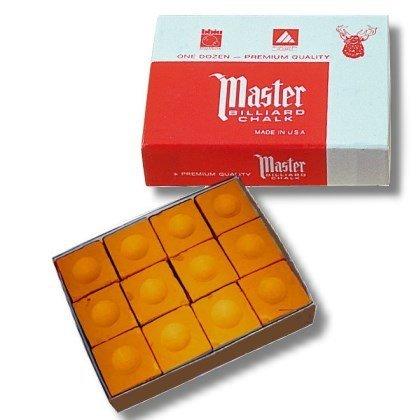 Kreide Master GOLD (12 Stck.) Schachtel mit 12 Stck.