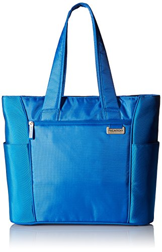 Ricardo Beverly Hills Del Mar 16-inch Shopper Tote, Sapphire, One Size