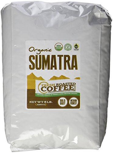 Buy coffee bean sealed