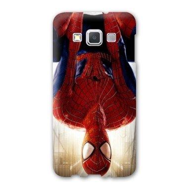 Case Carcasa Samsung Galaxy J3 (2016) J310 superheros - - spiderman invers B -