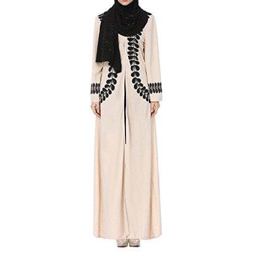 Longue Crochet Femme Manteaux Veste Femme Trydoit Cardigan Gilet Manches Longues Long Femme Lin Z4xw1qT