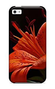fenglinlinNew Style 7604211K69118822 Ideal MarvinDGarcia Case Cover For iphone 4/4s(flower), Protective Stylish Case